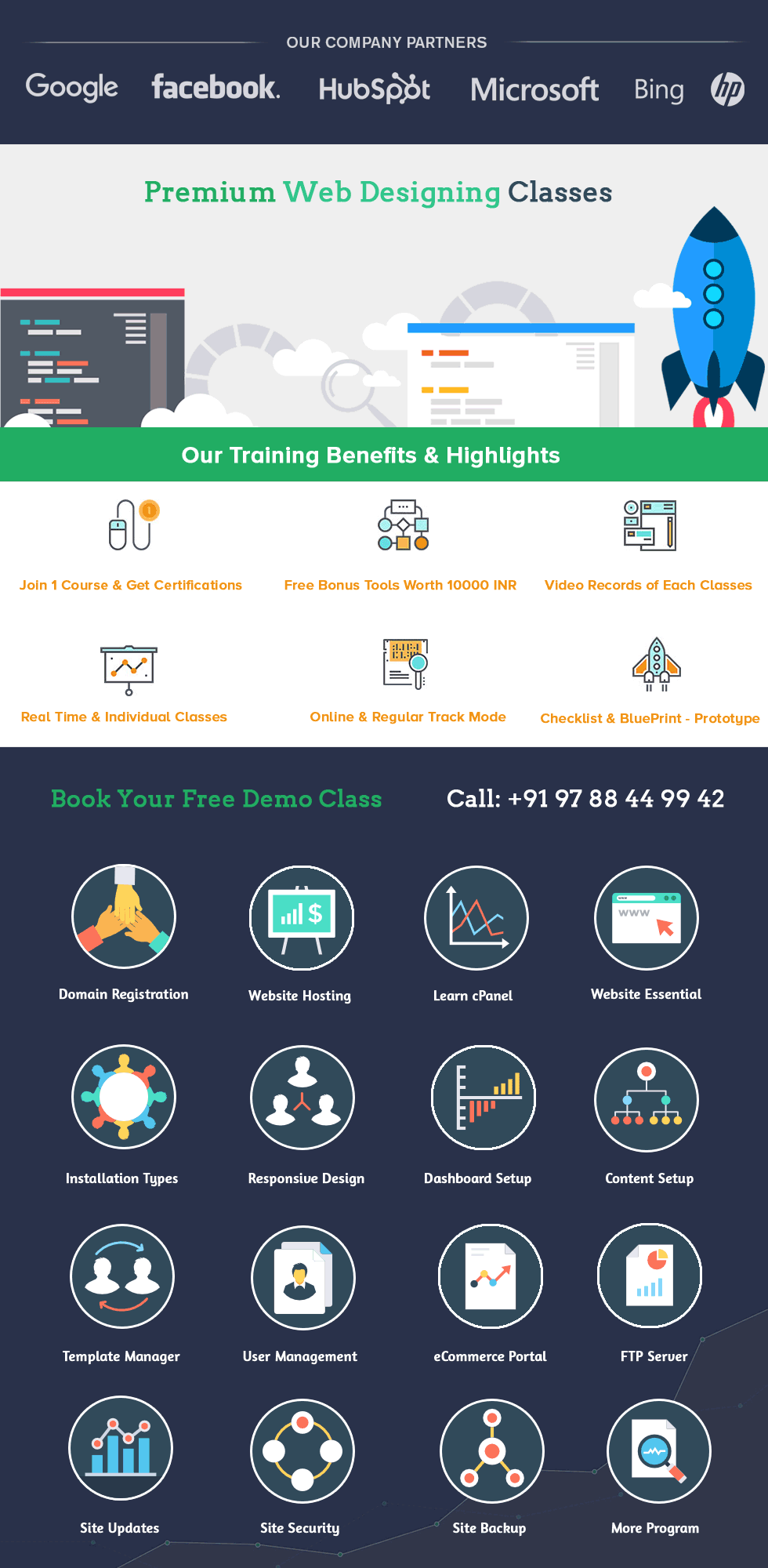 1 Website Design Training Coimbatore 15 Off Free Demo Class